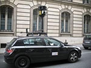Guai per Google, la Francia multa le Google Car per Street View