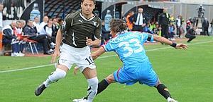 Catania massacrato in casa, 4-1 per la Lazio. Pulvirenti: sconfitta ridicola