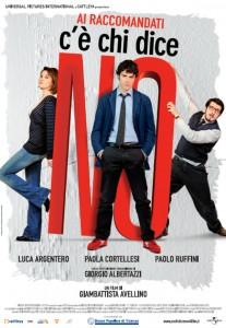 """""""C'è chi dice no"""", un film contro i raccomandati"""