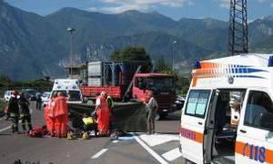 Catania, cronaca: 2 persone perdono la vita in un incidente stradale