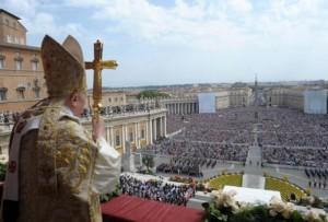 Benedetto XVI: solidarietà a profughi e rifugiati d'Africa