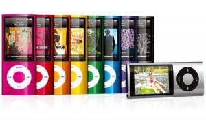 L'iPhone 5 avrà lo schermo curvo