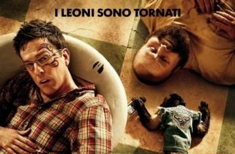 Una notte da Leoni 2: trailer, trama e data uscita