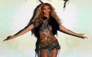 Beyonce copia Lorella Cuccarini