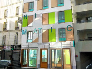 Hi Matic, il primo hotel senza personale umano