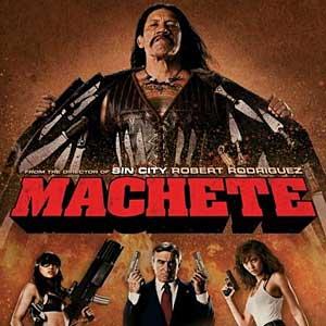 Machete con Jessica Alba e Robert De Niro, al cinema