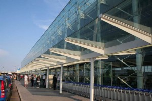 Aeroporto di Catania, torna normalità dopo eruzione Etna