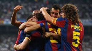 Barcellona prima finalista Champions, Real niente remuntada