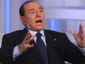 Berlusconi e gli elettori senza cervello