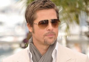 Brad Pitt a Cannes presenta The tree of life
