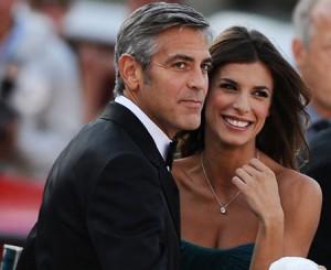 Aria di crisi per Clooney-Canalis: probabile rottura