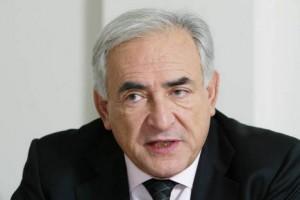 Dominique Strauss-Kahn ha rassegnato le proprie dimissioni