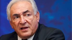 Strauss-kahn: polizia smentisce risultati dna