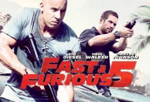 Fast & Furious 5: trama, trailer e data di uscita