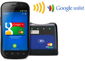 Google Wallet: copiato il servizio Paypal