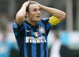 Muore la madre di Javier Zanetti, Inter in lutto