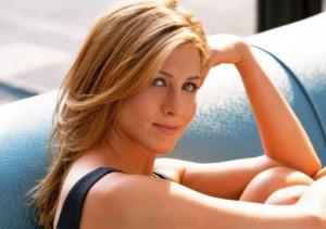 Jennifer Aniston supersexy e ninfomane in Horrible Bosses