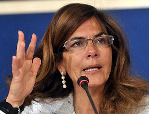 Marcegaglia: Italia cresca più in fretta. Ha perso 10 anni