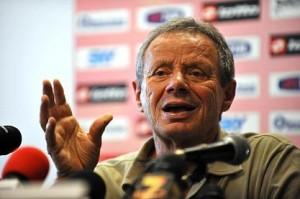 Palermo Calcio, sequestrate le azioni del club