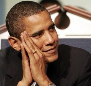Facebook: dillo a Obama
