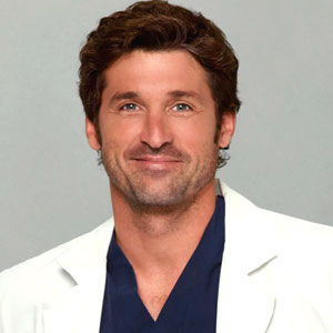 Patrick Dempsey: via da Grey's Anatomy