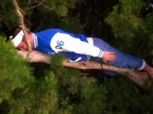 Una follia di nome planking
