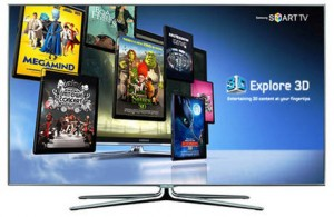 Explore 3D: adesso la TV è 3D in streaming