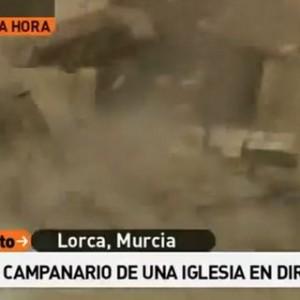Terremoto in Spagna, sono 8 le vittime del sisma