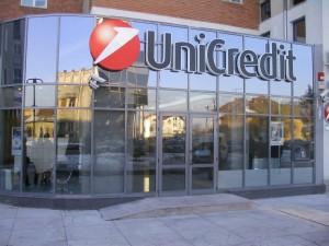 Unicredit alla prova conti del primo trim 2011