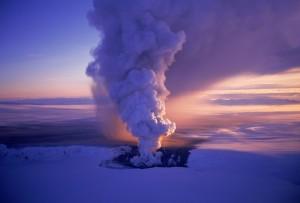 Vulcano Islanda: blocco aereo