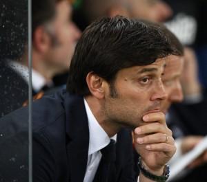 Catania: nuovo allenatore Montella?