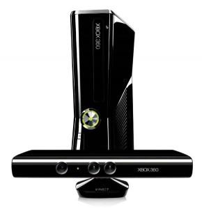 Xbox 360 e Kinect: si comanderà la console tramite la voce