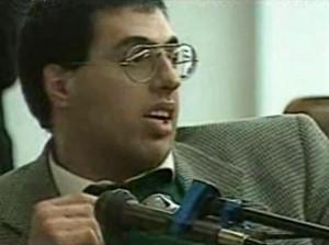Danilo Restivo: ergastolo per l'omicidio Barnett