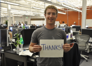 Facebook agevola le relazioni sociali