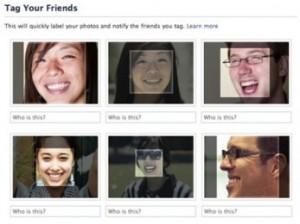 Facebook: ecco come attivare il riconoscimento facciale