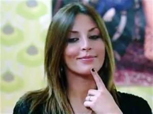 Guendalina e Giorgio Alfieri, è amore?
