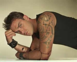 Robbie Williams e le iniezioni di testosterone