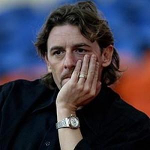 Bufera sul calcio scommesse: Beppe Signori il leader