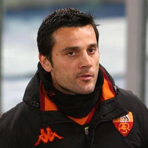 Catania, è ufficiale: Montella è il nuovo allenatore