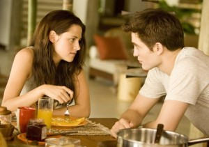 Twilight, Breaking Dawn parte 1: al cinema il 16 novembre