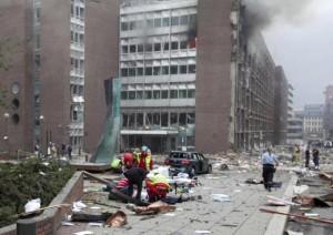 Norvegia attentato, il bilancio sale a 91 morti
