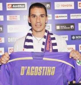 Catania calciomercato, Gaetano D' Agostino alla corte di Montella?