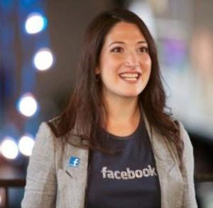Facebook, Randi Zuckerberg lascia il social-network del fratello
