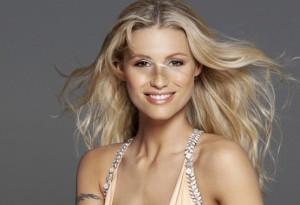 Michelle Hunziker: desidero che Eros sia felice