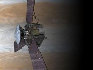 NASA, satellite Juno in missione su Giove