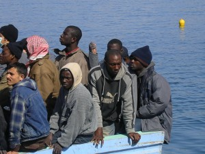 Lampedusa immigrazione, nuovi sbarchi arrivati sull'isola