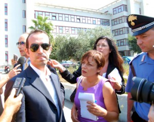 Moglie Tarantini agli arresti domiciliari, Berlusconi dai Pm