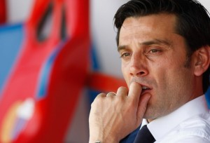Catania Calcio, Lo Monaco: fiducia in Montella
