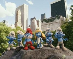 I Puffi in 3D al cinema: trama, trailer e data di uscita
