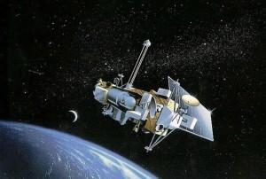 NASA: il satellite UARS sta per cadere sulla Terra